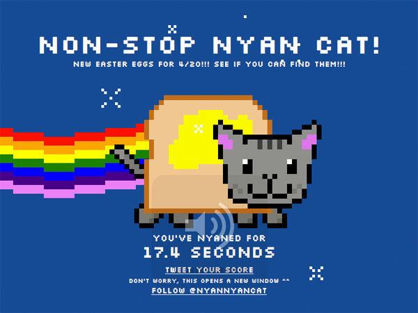 Original Keyboard Cat Youtube
